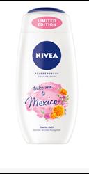 Изображение NIVEA Cream shower Take me to Mexico, 250 ml