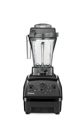 Picture of Vitamix Explorian Series E310, high-performance mixer, 1.4-liter container, black
