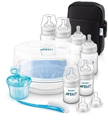 תמונה של Philips Avent SCD383 / 01 Classic + Essential Set Comprehensive set