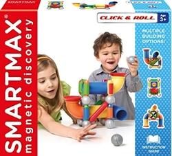 Изображение Smartmax SMX404 Magnet Construction Kit, Multicolor