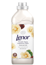 Picture of Lenor dryer cloth April fresh