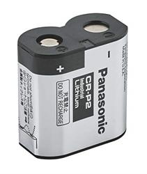 תמונה של Panasonic CR-P2 Accessories - Battery