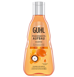 Picture of GUHL Moisturizing shampoo, 250 ml