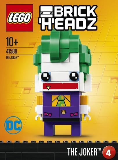 תמונה של Lego 41593 Brickheadz THE JOKER