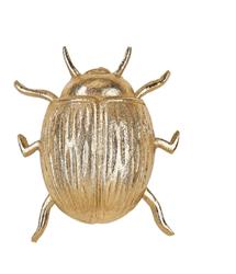 תמונה של GOLDEN NATURE Deco beetle