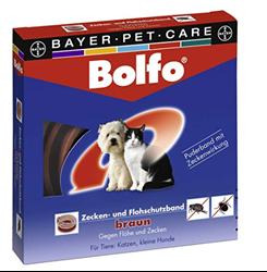 Изображение Bolfo 81282014 °FÃ1/4r Cats and Small Dogs Flea Killer 35 cm