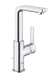 Picture of Grohe Linear Single Lever Basin Mixer