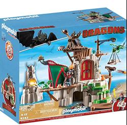 Изображение Playmobil 9243 – Berk
