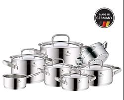 Изображение WMF Gourmet Plus 720076030 7-Piece Cooking Utensil Set