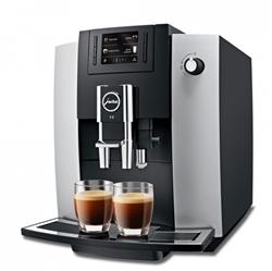 תמונה של JURA E6 פלטינום- מכונת קפה