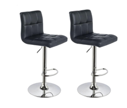 תמונה של כיסאות בר