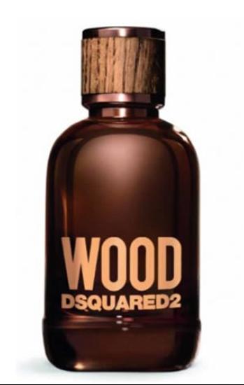תמונה של  DSquared 2 Wood men Eau de Toilette (50 ml)