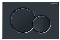 Picture of Geberit Sigma 01 (115.770) (115.770.DW5) black