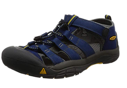 Изображение Keen Unisex Kids Newport H2 Trekking & Hiking Sandals size 37