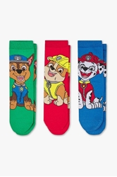 Picture of Paw Patrol - Socks - 3 pairs