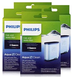 Picture of 4 x SAECO Aqua Clean Lime and Water Filter