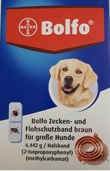 Изображение Bayer Bolfo collar for dogs