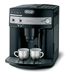 תמונה של מכונת קפה דה לונגי