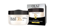 Picture of Olaz Total Effects Anti-Aging Day Cream With SPF 15, 50 ml
