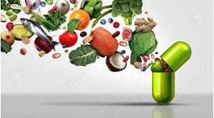 Изображение для категории Лекарства и пищевые добавки