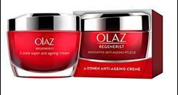 Изображение Olaz Regenerist 3-Zone Anti-Aging Cream, 50 ml