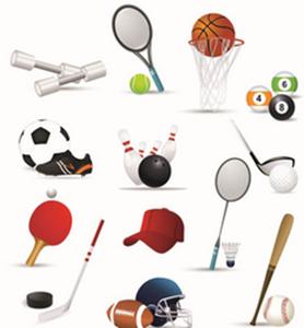 תמונה עבור הקטגוריה אביזרי ספורט