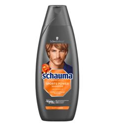 Изображение Schwarzkopf Schauma Shampoo Sports Power