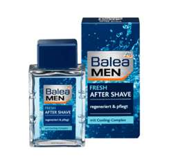 Picture of Balea MEN After Shave fresh