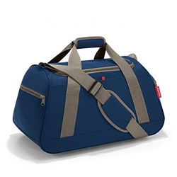 Picture of reisenthel activitybag Suitcase, 54 cm, 35 Liter, Dark Blue