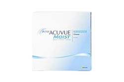 Picture of HOT DEAL Johnson & Johnson 1 Day Acuvue Moist for Astigmatism (90 units)