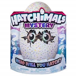 Изображение Hatchimals 6043737 - MYSTERY, egg with interactive character
