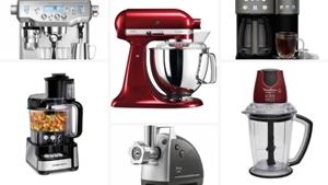 תמונה עבור הקטגוריה מוצרי חשמל למטבח