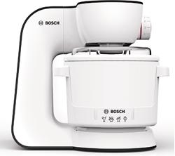 תמונה של מכשיר להכנת גלידה ביתית איכותית של חברת בוש דגם MUZ5EB2
