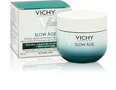 Изображение Vichy Slow Age Cream, 50 ml