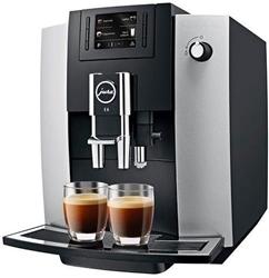 תמונה של מכונת קפה פרימיום גורה  דגם E6