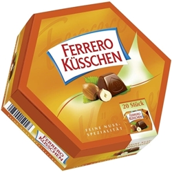 Изображение Ferrero Peck Nut chocolates