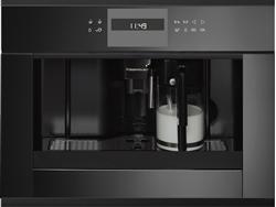 תמונה של מכונת קפה בנויה של חברת קופרבוש CKV6550.0 S5