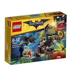 Изображение LEGO Batman Movie Force with Scare Crow 70913 Batman Toy