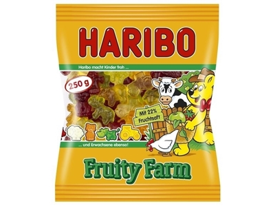 תמונה של Haribo Gummy Bears