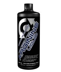 Изображение Scitec Nutrition Arginine Liquid