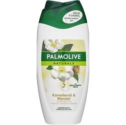Picture of Palmolive Cream Shower Camellia Oil & Almond