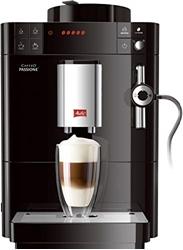 תמונה של Melitta Caffeo Passione F530-102, fully automatic coffee machine with auto-cappuccinatore system, black