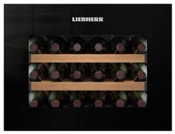 Picture of Liebherr WKEgb 582-20 (WKEgb582-20) built-in wine cabinet EEK: A +