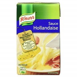 תמונה של Knorr Sauce Hollandaise, 250 ml