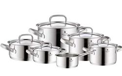 תמונה של כלי מטבח סט גורמה פלוס 6 מדיח כלים בטוח