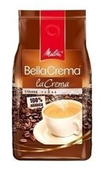 """תמונה של פולי קפה מליטה BellaCrema LaCrema3 ק""""ג"""