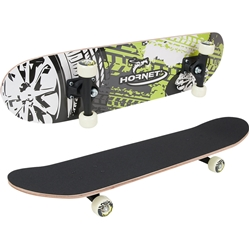 Picture of Skateboard green