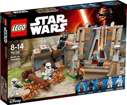 תמונה של Lego Star Wars 75139 קרב על Takodana