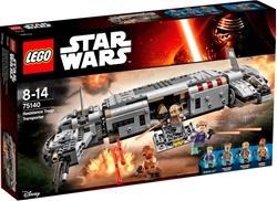 תמונה של Lego Star Wars 75140 התנגדות גייסות Transporter