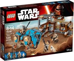 תמונה של Lego Star Wars 75148 נתקלים Jakku